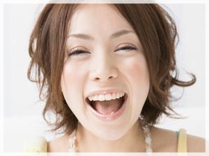 「女性 笑顔」の画像検索結果