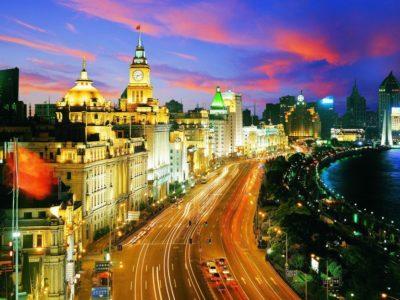上海夜景撮影会