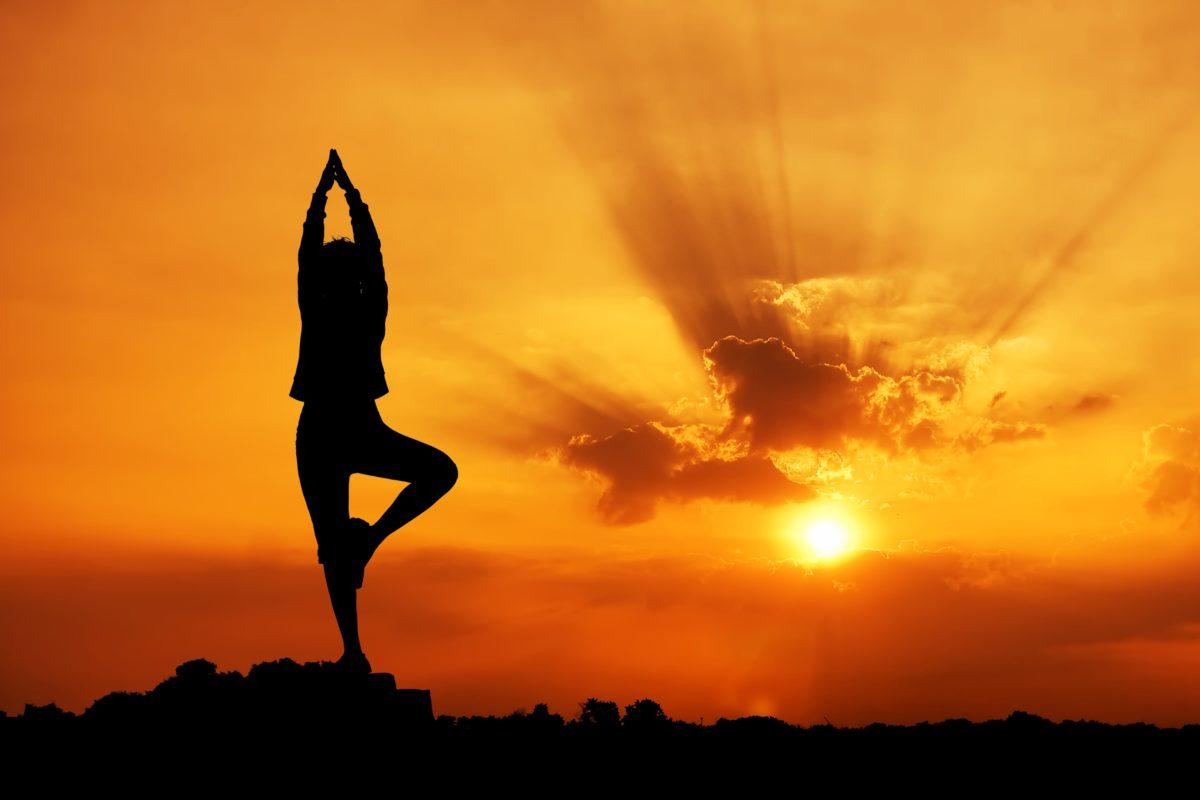 〜輝くオーラ〜自信をつけて、ポジティブ思考になる方法。