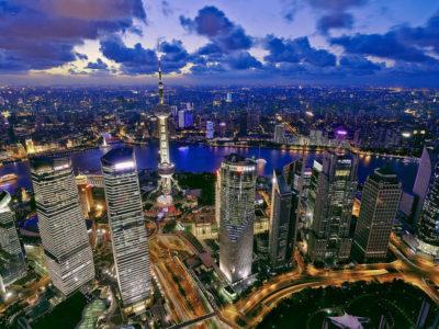 上海の歴史とユダヤ商人セミナー