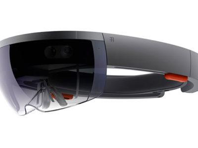 未来を先取り! HoloLens (ホロレンズ) 体験会&仮想現実セミナー
