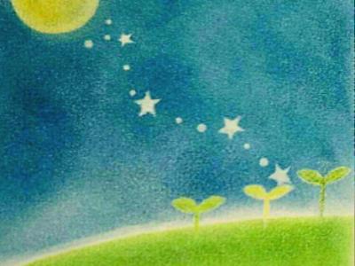 陰陽五行心理学 × パステルアート【講座③】9/16(日)16:00