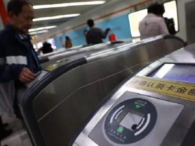 1つの地下鉄QRで上海〜杭州〜宁波まで!